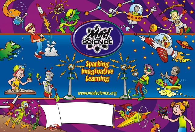 Mad Science of los Angeles Birthday Parties Information